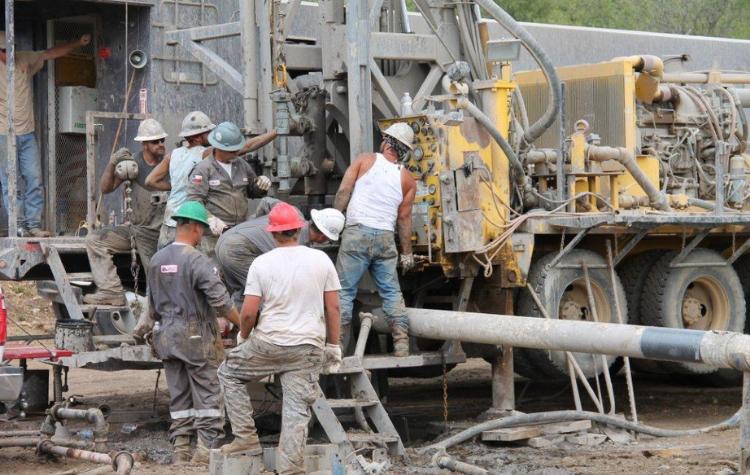 industrial oilfield waste management
